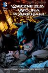 Wieczne zło: Wojna w Arkham