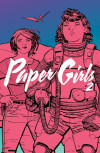 Paper Girls. Tom 2