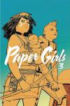 Paper Girls. Tom 3