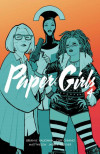 Paper Girls. Tom 4