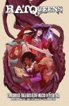 Rat Queens: Dalekosiężne macki N'Rygotha