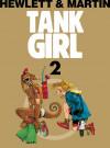 Tank Girl. Tom 2