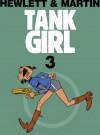 Tank Girl. Tom 3