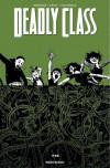 Deadly Class: 1988 Wężowisko