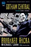 Gotham Central: Klauni i szaleńcy