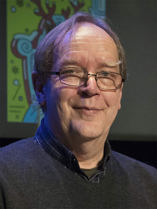 Thierry Smolderen