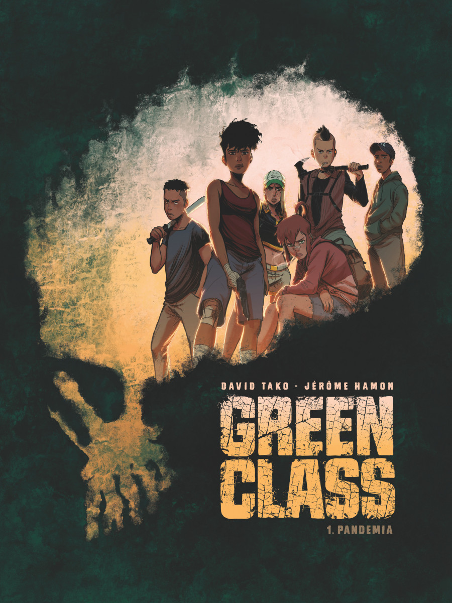 Green Class: Pandemia