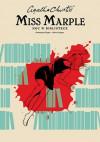 Agatha Christie. Miss Marple. Noc w bibliotece