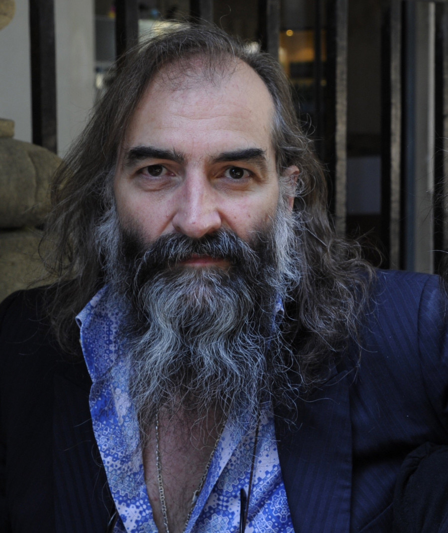 Warren Ellis I