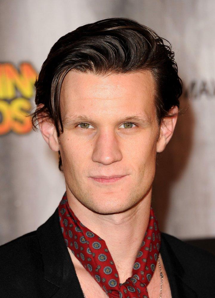 Matt Smith I
