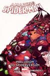 Amazing Spider-Man: Preludium do Spiderversum