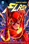 Flash: Cała naprzód