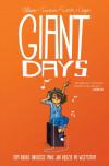 Giant Days: Obudźcie mnie jak będzie po wszystkim