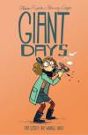 Giant Days: Nie wariuj, Daisy