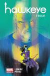 Hawkeye: Troje