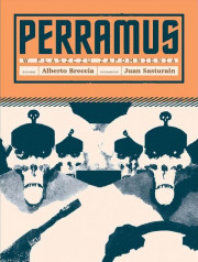 perramus: w płaszczu zapomnienia