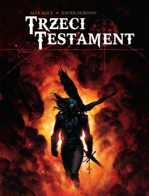 trzeci testament