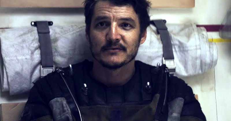 the last of us,pedro pascal