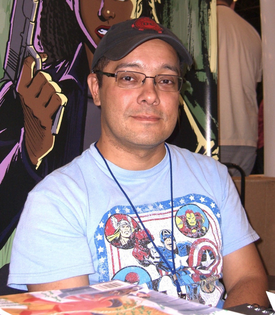 Jr. Marzan Jose