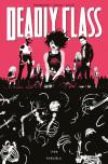 Deadly Class: 1988 Karuzela