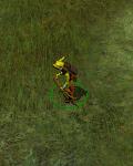 goblin łucznik