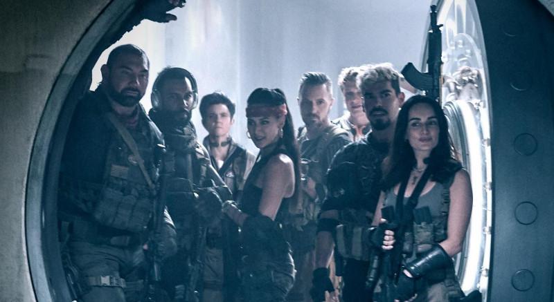 armia umarłych