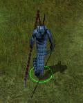 lodowa salamandra