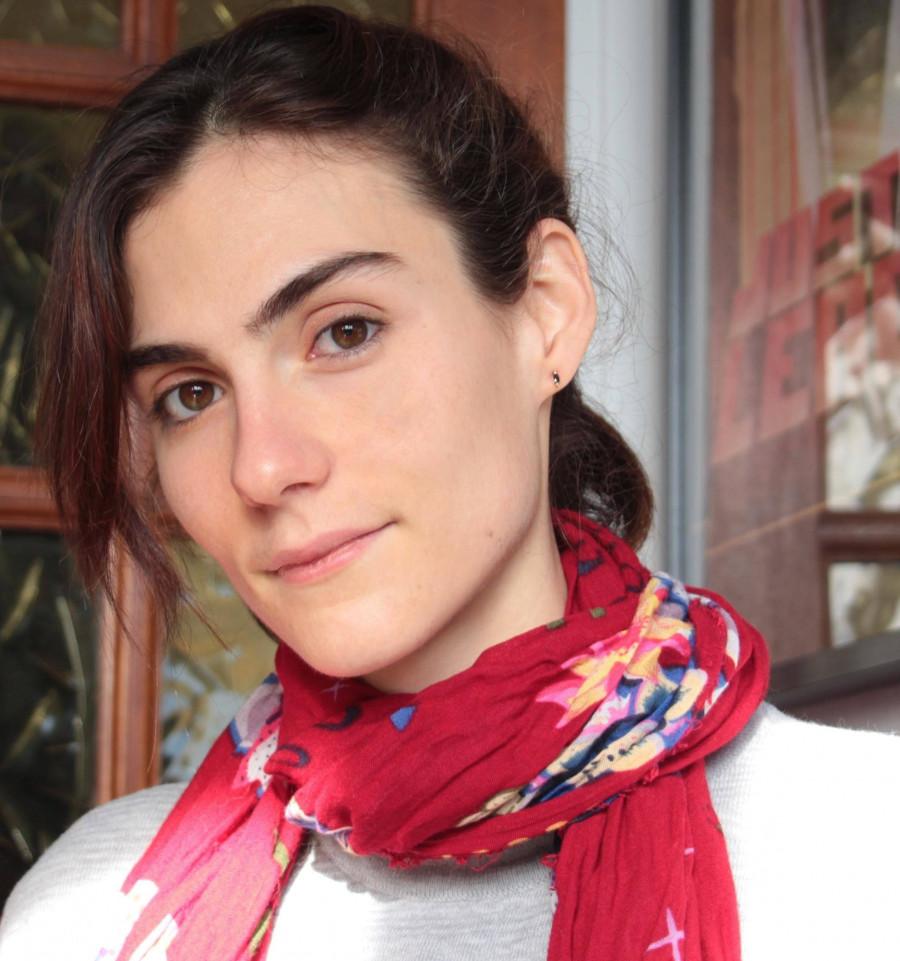Morgane Schmitt Giordano
