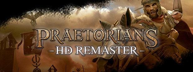 praetorians – hd remaster