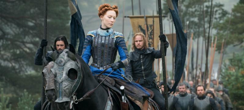 Maria, królowa Szkotów