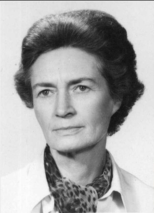 Teresa Chłapowska