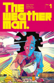 the weatherman. tom 1