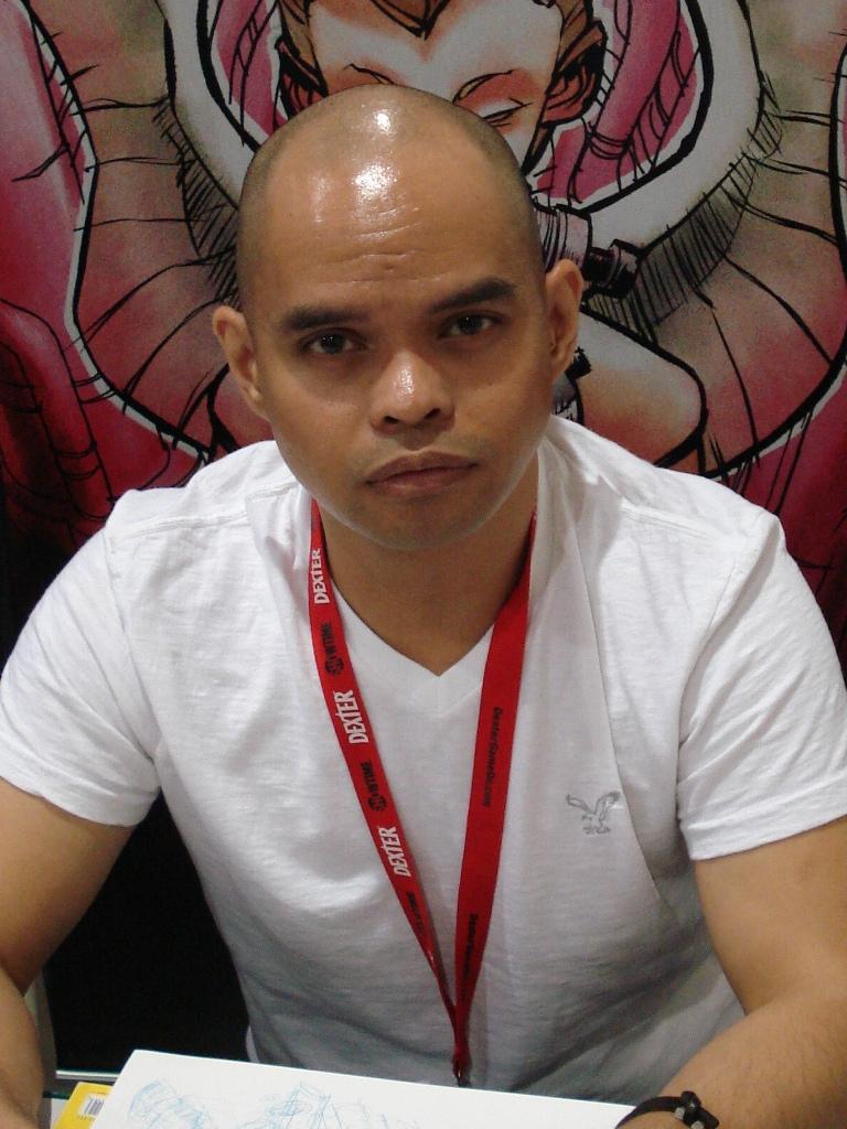 Eric Canete