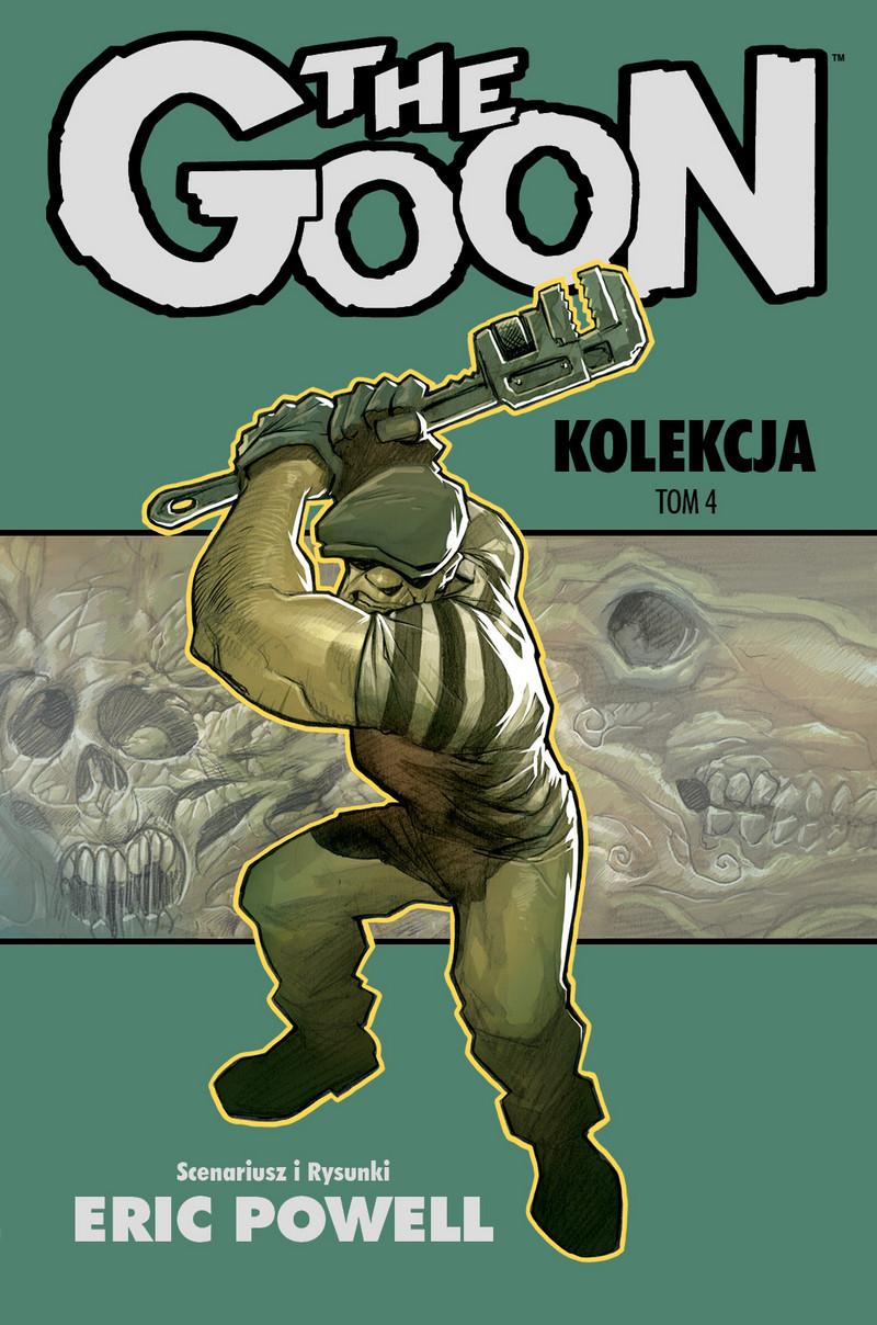 The Goon. Tom 4