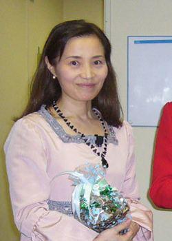 Kazue Ikura