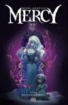 Mercy, tom 2: Łowcy, kwiaty i krew