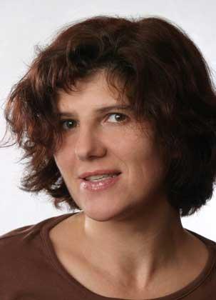 Hanna Chojnacka-Gościniak