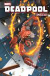 Deadpool Classic. Tom 10