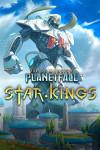 Age of Wonders: Planetfall - Star Kings