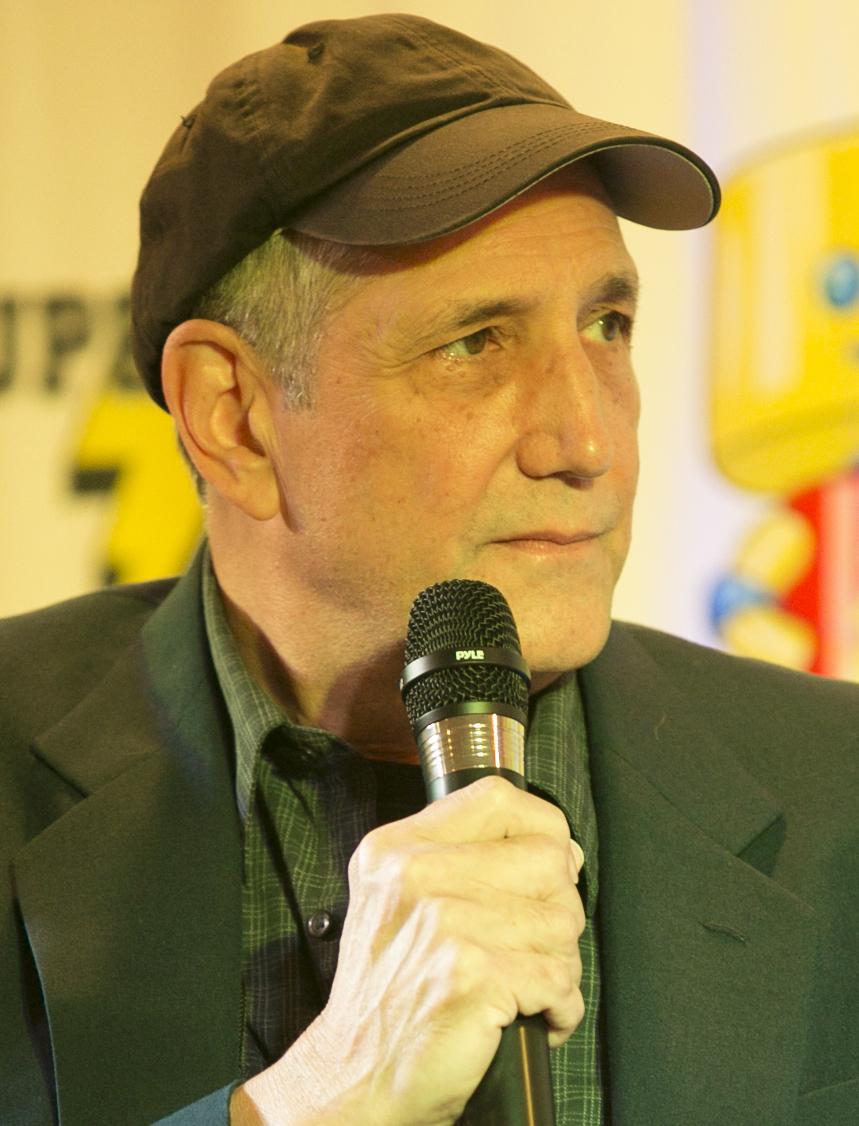 Stephen Russell