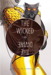 the wicked + the divine: komercyjne samobójstwo