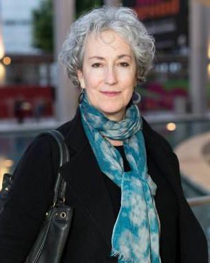 Bernadette Sullivan