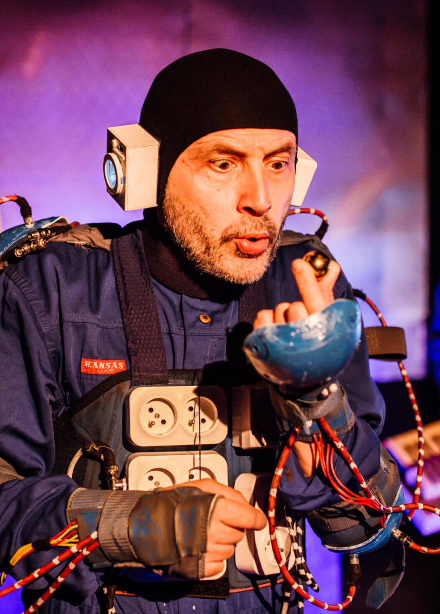 Paweł Jaroszewicz