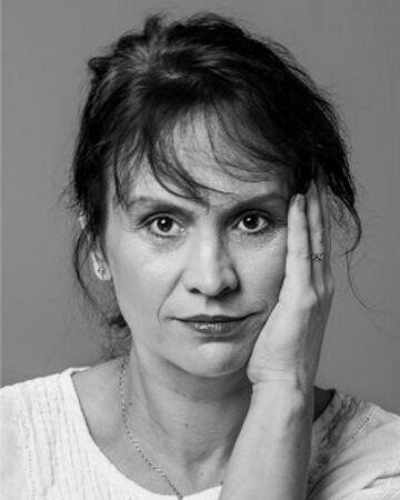 Agnieszka Mazurek