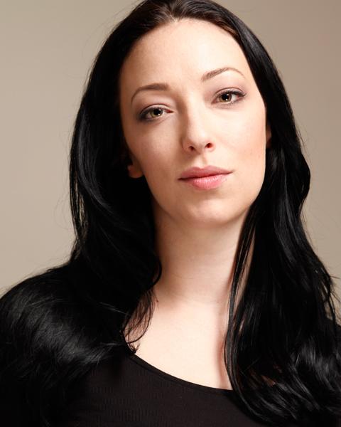 Amelia Tyler