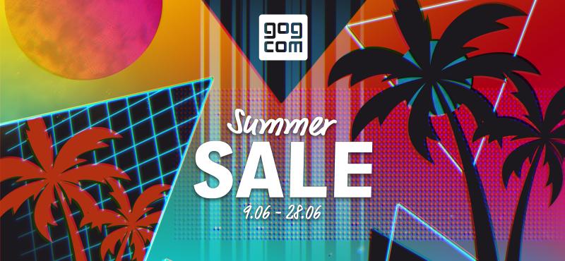 gog,summer sale