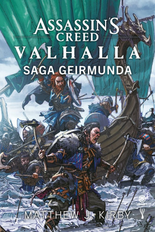 assasins creed valhalla saga geirmunda