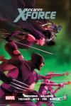 Uncanny X-Force: Inny Świat