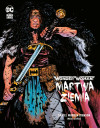 Wonder Woman: Martwa Ziemia