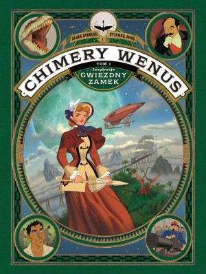 chimery wenus